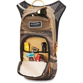 Dakine Session 8l Backpack Field Camo